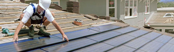 How to Find a Quality Roofing Installer