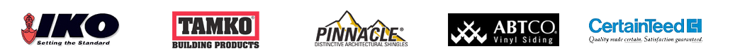 Roofing  Construction Brands