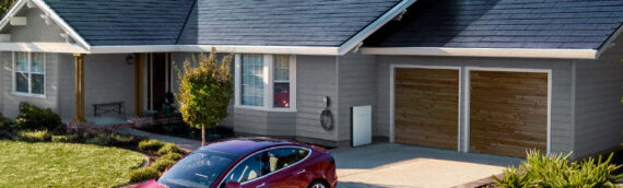 Customers Receiving Solar Roof Refunds from Tesla